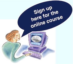 Online course availabble